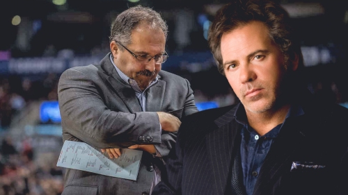 Pistons owner Tom Gores not giving up on Stan Van Gundy, but knows he owes fans more wins