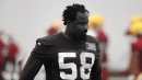 Redskins pull contract offer to Junior Galette