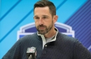Kyle Shanahan really wanted Kirk Cousins, apparently