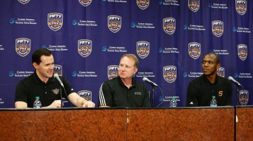 Phoenix Suns coach rumors: Ryan McDonough begins search for new head coach