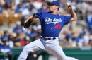 Dodgers News: Rich Hill Tested New Pitch In Minor League Start