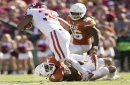 This week in mock drafts: Will Longhorns make up 12.5 percent of the NFL Draft's second round?