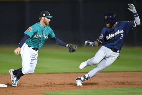 Open Game Thread 3/23/18: Mariners vs. White Sox