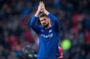 Olivier Giroud reveals ex-Arsenal star Robert Pires advised him to join Chelsea