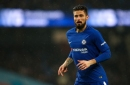 Olivier Giroud admits 'frustrating' start to life at Chelsea since leaving Arsenal