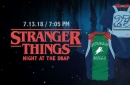 Durham Bulls to host Stranger Things night