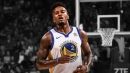 Jordan Bell gets to start for Warriors vs. Hawks