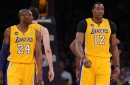 Steve Clifford Believes Top Seeds Worried About Facing Kobe Bryant-Dwight Howard Lakers In First Round Of 2013 Playoffs