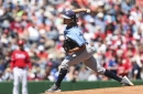 Rays' Chris Archer expects to start opener despite scare in Friday tuneup
