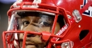 Pro Football Focus highlights Khalil Tate's playmaking ability