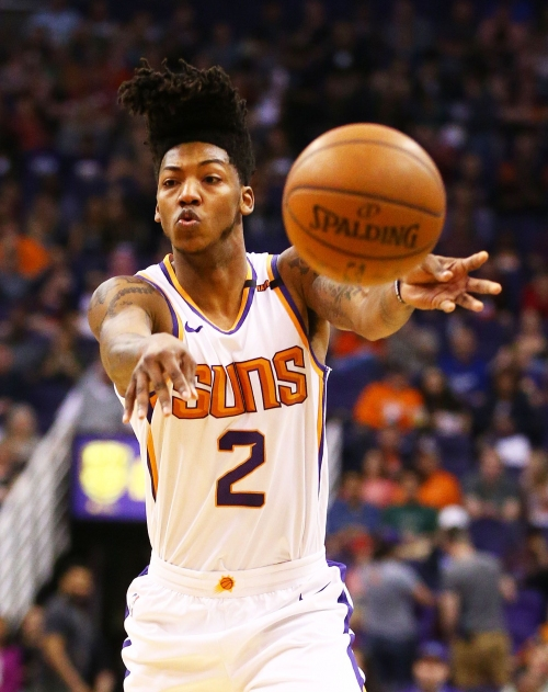 Game Day: Phoenix Suns take on Cavaliers in Cleveland