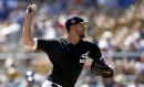 White Sox' Shields heads into season on brief but high note
