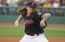 Mike Clevinger goes from video to reality: Cleveland Indians spring training lineup for Friday