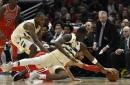 Bucks vs. Bulls Game Thread