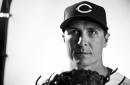 Homer Bailey on making his first Opening Day start for the Cincinnati Reds: Cool