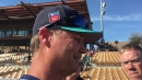 Mariners tie White Sox but Daniel Vogelbach hits another homer as he strengthens bid to make Opening Day roster