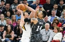 Game Thread for Utah Jazz at San Antonio Spurs, March 23, 2018 7:30 PM CDT