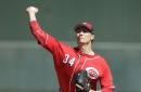 Homer Bailey solid in 6 IP, Reds lose to Rockies 8-2
