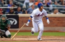 Mets' Michael Conforto on track to return before target date