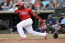 Franco hits two HRs in Phillies' win