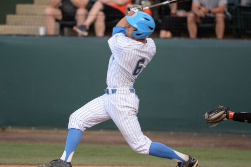 UCLA Baseball: The Bruins Host the Arizona State Sun Devils This Weekend