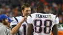 This Shared Interest Between Tom Brady, Martellus Bennett Will Surprise You