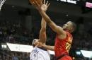 Game Thread: Atlanta Hawks vs. Golden State Warriors