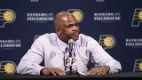 Pacers McMillan talks win over Clippers