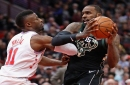Bucks 118, Bulls 105: In Giannis' absence, the bench comes through