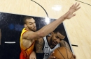 San Antonio Spurs vs Utah Jazz, Final Score: Spurs pull out overtime win, 124-120