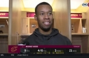 Rodney Hood says physicality, unity are sparking Cavs' turn-around
