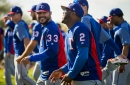 Will Martin Perez opening the season on the DL create a spot for Bartolo Colon on Rangers roster?
