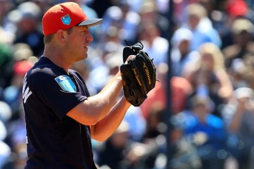 Detroit Tigers vs. Philadelphia Phillies: Game time, starting pitchers