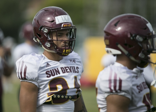 ASU football's quest for defensive improvement starts almost from scratch