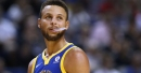 Stephen Curry's MCL sprain could go from bad to worse