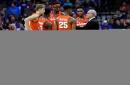 Syracuse's Sweet 16 finish warrants respect, but the Orange still had an NIT profile