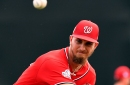 Wire Taps: A.J. Cole is the Nationals' fifth starter; Jeremy Hellickson debuts with Nats + more...