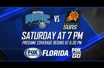 Preview: Slumps collide as Magic host Elfrid Payton, Suns