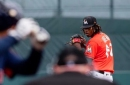 Marlins Opening Day starting rotation pretty much set