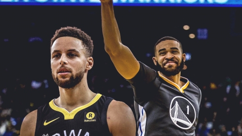 JaVale McGee comments on his role in Stephen Curry injury