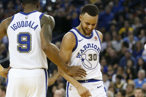 Stephen Curry diagnosed with Grade 2 MCL sprain, will be re-evaluated in three weeks