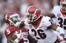 Kirby Smart on QB competition, life after Roquan, and a surpising staff addition