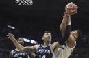 Rapid Recap: Bucks 106, Spurs 103