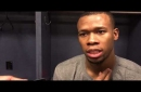 Rodney Hood needed a day like this: Inside Cavs-Nets