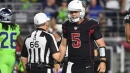 Browns sign veteran QB Drew Stanton to two-year deal