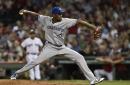 Better know your Blue Jays 40-man:Carlos Ramirez
