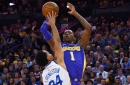 Lakers Podcast: Luring Superstar Free Agents, And Should Kentavious Caldwell-Pope Be Re-Signed?