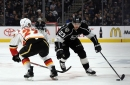 Calgary Flames @ LA Kings 3/26/18 (77/82): The Flames Will Try To End A 5 Game Losing Skid Tonight....