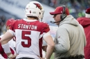 Long-time Arizona Cardinals backup Drew Stanton signs with Cleveland Browns
