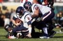 2018 NFL season odds: Jaguars not favorites to win AFC South